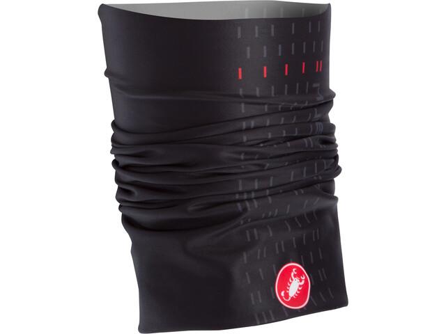Castelli Arrivo 3 - Accesorios para la cabeza - negro